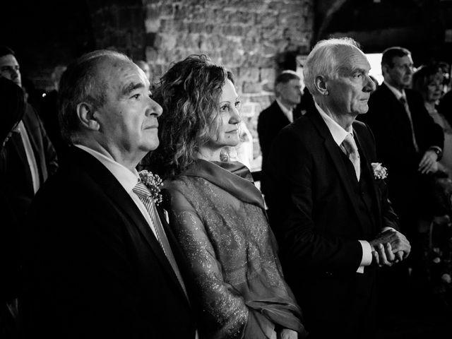 Il matrimonio di Gaspare e Chiara a Portovenere, La Spezia 43