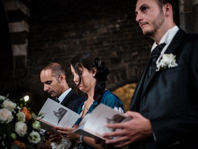 Il matrimonio di Gaspare e Chiara a Portovenere, La Spezia 44