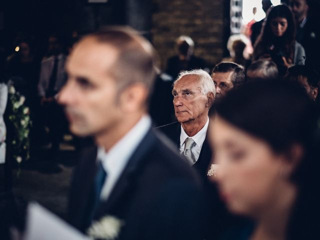 Il matrimonio di Gaspare e Chiara a Portovenere, La Spezia 50