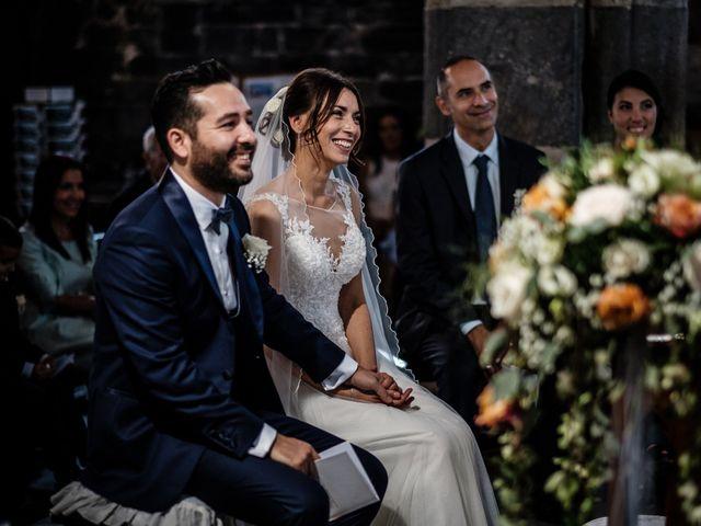 Il matrimonio di Gaspare e Chiara a Portovenere, La Spezia 52
