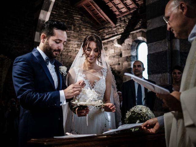 Il matrimonio di Gaspare e Chiara a Portovenere, La Spezia 54