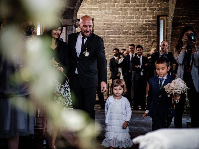Il matrimonio di Gaspare e Chiara a Portovenere, La Spezia 55