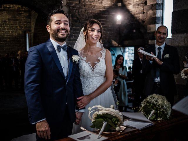 Il matrimonio di Gaspare e Chiara a Portovenere, La Spezia 57