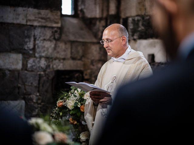 Il matrimonio di Gaspare e Chiara a Portovenere, La Spezia 58