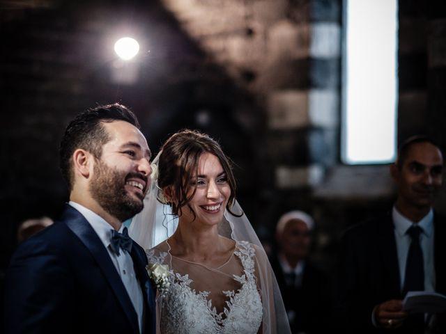 Il matrimonio di Gaspare e Chiara a Portovenere, La Spezia 59