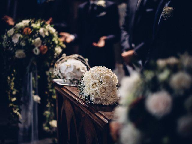 Il matrimonio di Gaspare e Chiara a Portovenere, La Spezia 62