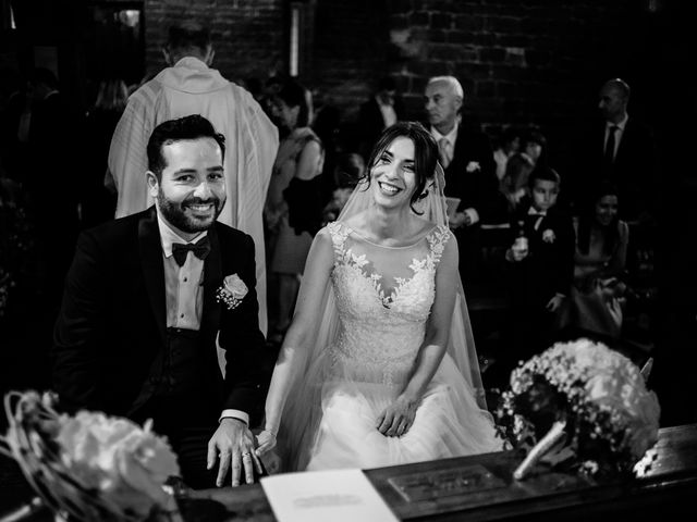 Il matrimonio di Gaspare e Chiara a Portovenere, La Spezia 63