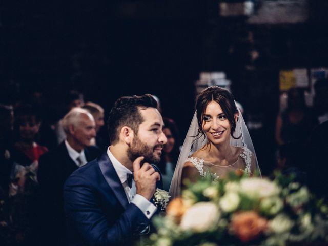 Il matrimonio di Gaspare e Chiara a Portovenere, La Spezia 64