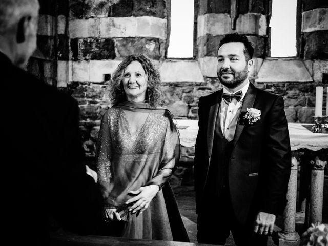 Il matrimonio di Gaspare e Chiara a Portovenere, La Spezia 66