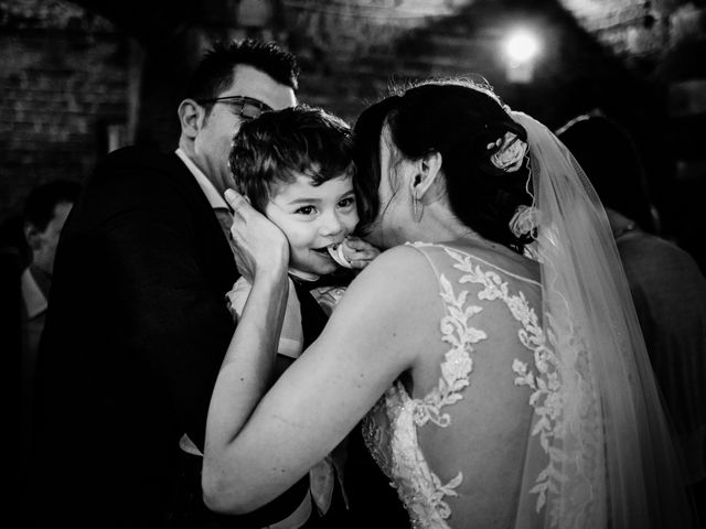 Il matrimonio di Gaspare e Chiara a Portovenere, La Spezia 67