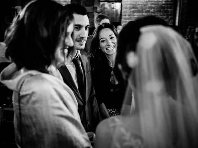 Il matrimonio di Gaspare e Chiara a Portovenere, La Spezia 69