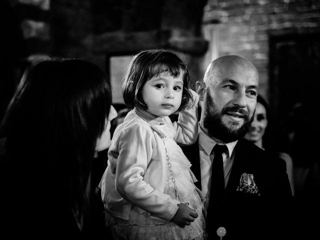 Il matrimonio di Gaspare e Chiara a Portovenere, La Spezia 70