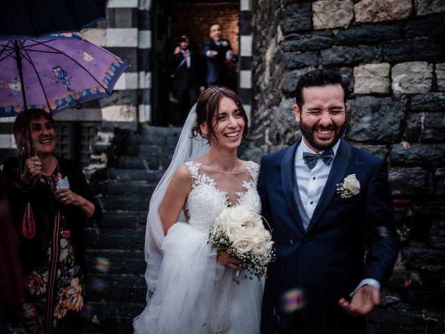 Il matrimonio di Gaspare e Chiara a Portovenere, La Spezia 75