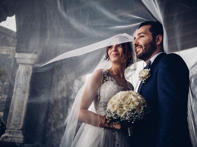 Il matrimonio di Gaspare e Chiara a Portovenere, La Spezia 79