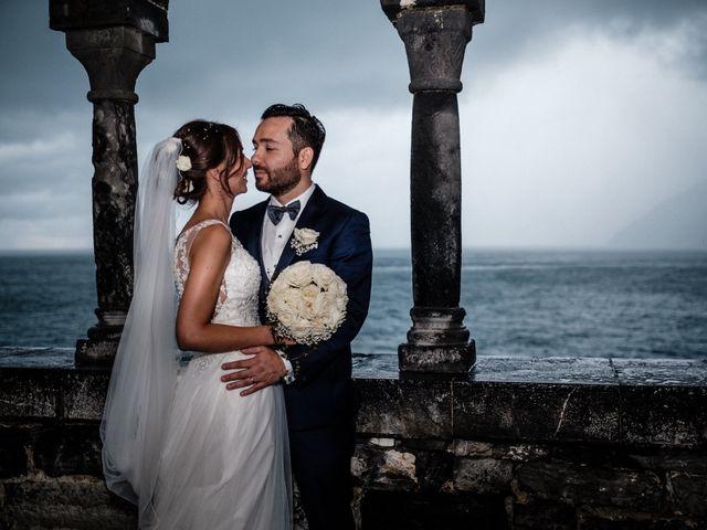 Il matrimonio di Gaspare e Chiara a Portovenere, La Spezia 84