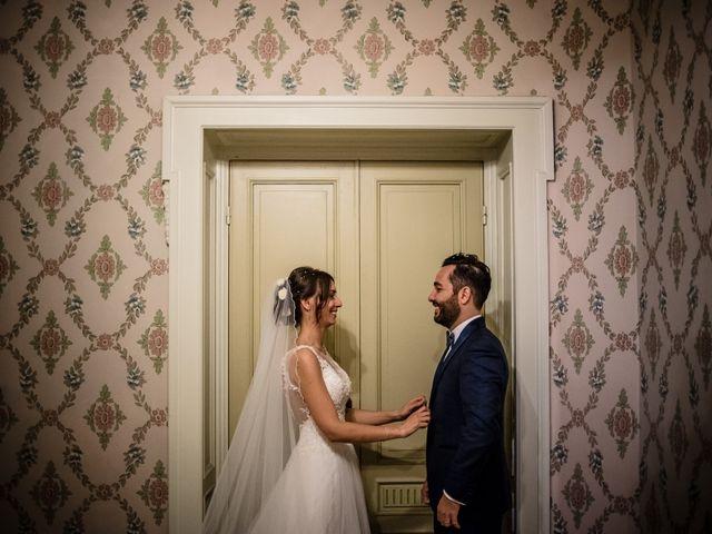 Il matrimonio di Gaspare e Chiara a Portovenere, La Spezia 88