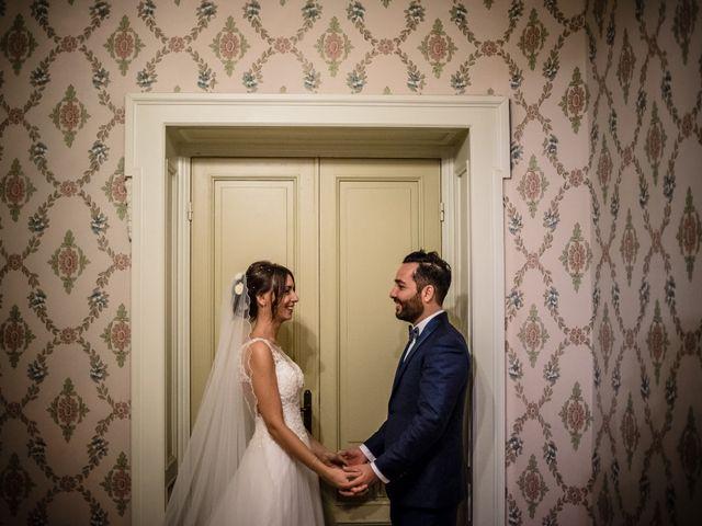 Il matrimonio di Gaspare e Chiara a Portovenere, La Spezia 89
