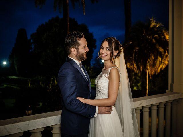 Il matrimonio di Gaspare e Chiara a Portovenere, La Spezia 92