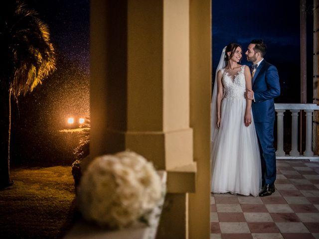 Il matrimonio di Gaspare e Chiara a Portovenere, La Spezia 95