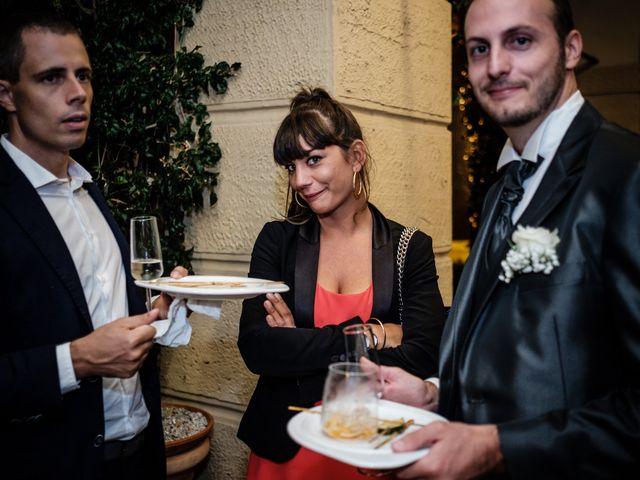 Il matrimonio di Gaspare e Chiara a Portovenere, La Spezia 99