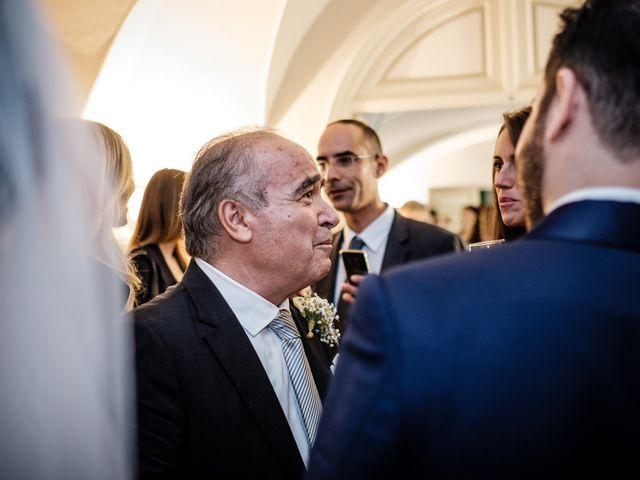 Il matrimonio di Gaspare e Chiara a Portovenere, La Spezia 100