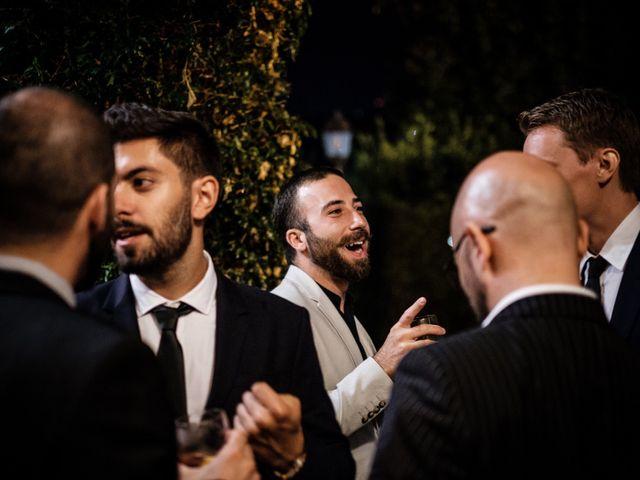 Il matrimonio di Gaspare e Chiara a Portovenere, La Spezia 103