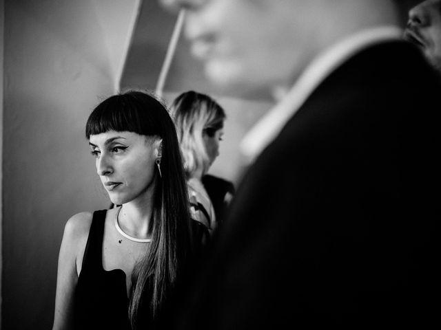 Il matrimonio di Gaspare e Chiara a Portovenere, La Spezia 105