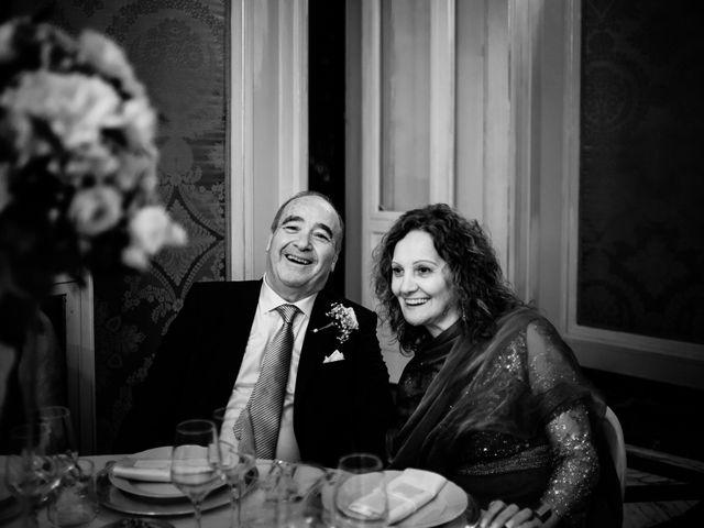 Il matrimonio di Gaspare e Chiara a Portovenere, La Spezia 108