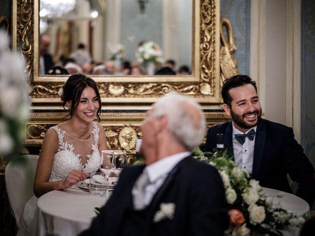Il matrimonio di Gaspare e Chiara a Portovenere, La Spezia 111