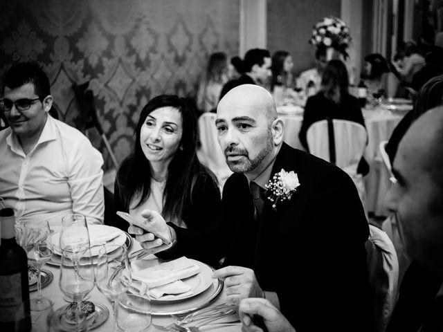 Il matrimonio di Gaspare e Chiara a Portovenere, La Spezia 112