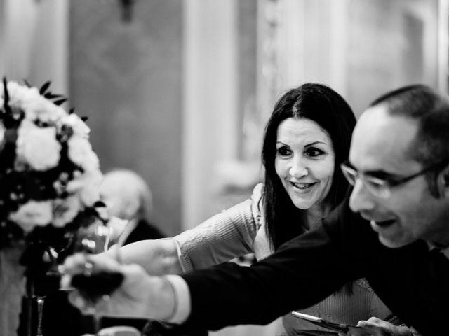 Il matrimonio di Gaspare e Chiara a Portovenere, La Spezia 114