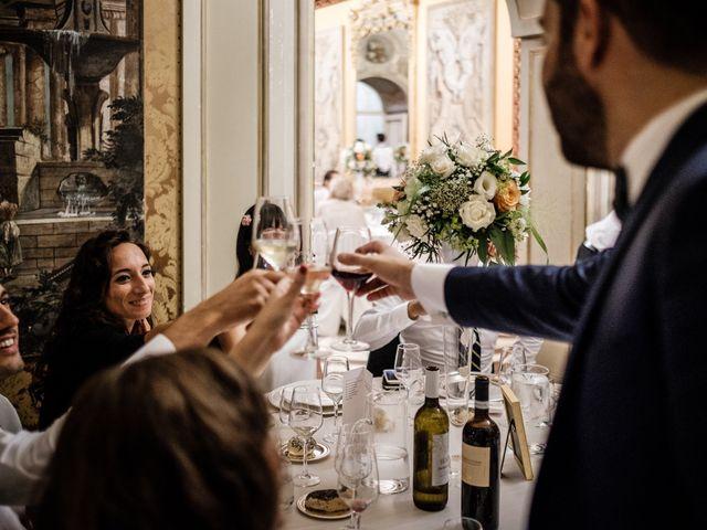 Il matrimonio di Gaspare e Chiara a Portovenere, La Spezia 116