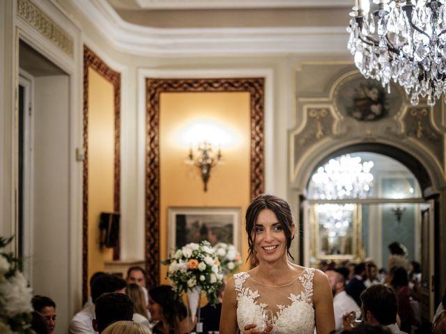 Il matrimonio di Gaspare e Chiara a Portovenere, La Spezia 119