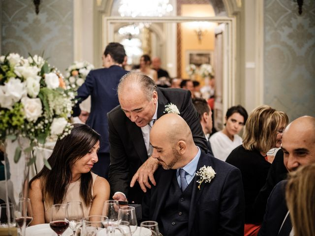 Il matrimonio di Gaspare e Chiara a Portovenere, La Spezia 120