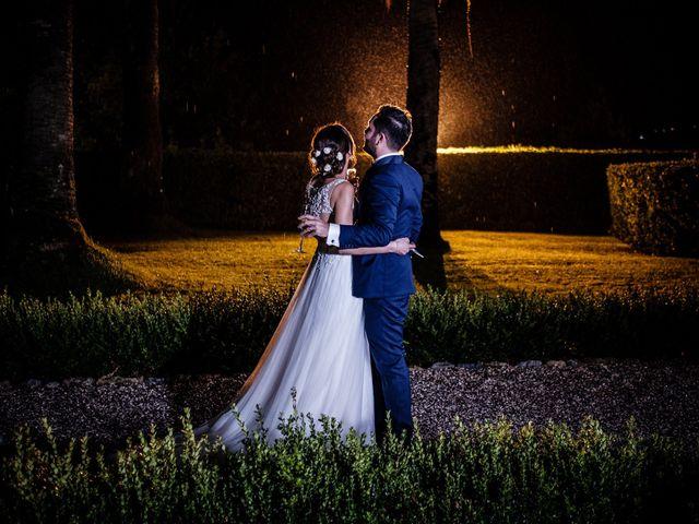 Il matrimonio di Gaspare e Chiara a Portovenere, La Spezia 134