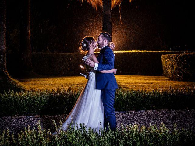 Il matrimonio di Gaspare e Chiara a Portovenere, La Spezia 135