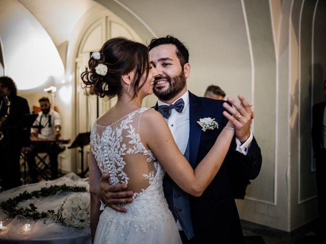 Il matrimonio di Gaspare e Chiara a Portovenere, La Spezia 136