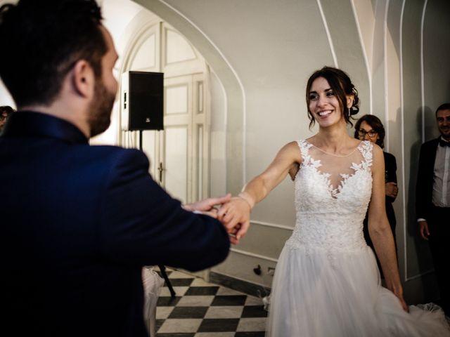 Il matrimonio di Gaspare e Chiara a Portovenere, La Spezia 138