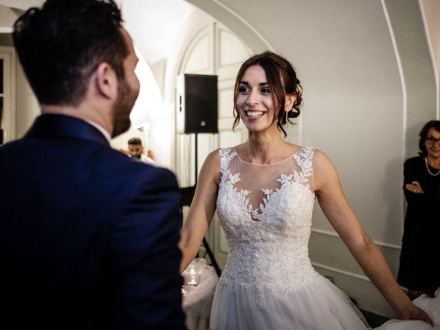 Il matrimonio di Gaspare e Chiara a Portovenere, La Spezia 139