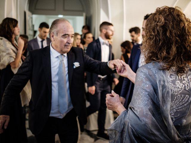 Il matrimonio di Gaspare e Chiara a Portovenere, La Spezia 140