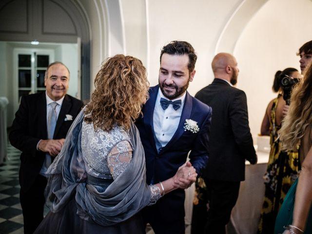 Il matrimonio di Gaspare e Chiara a Portovenere, La Spezia 141
