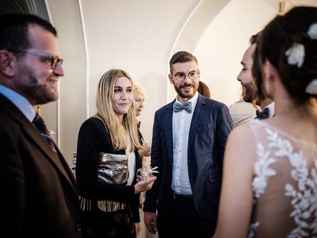 Il matrimonio di Gaspare e Chiara a Portovenere, La Spezia 144