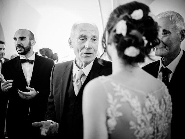Il matrimonio di Gaspare e Chiara a Portovenere, La Spezia 147
