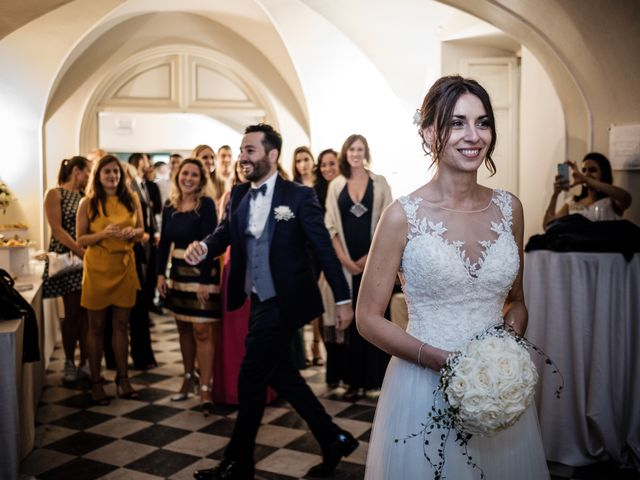 Il matrimonio di Gaspare e Chiara a Portovenere, La Spezia 148