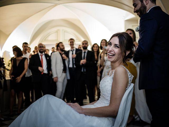 Il matrimonio di Gaspare e Chiara a Portovenere, La Spezia 150