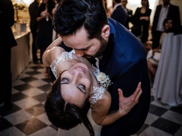 Il matrimonio di Gaspare e Chiara a Portovenere, La Spezia 153