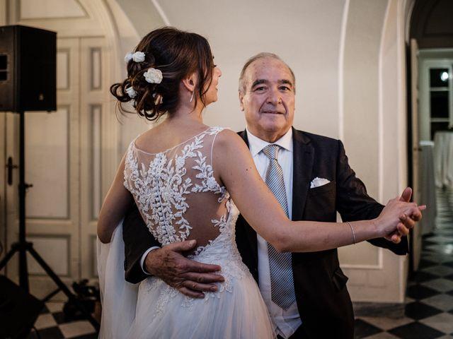Il matrimonio di Gaspare e Chiara a Portovenere, La Spezia 160