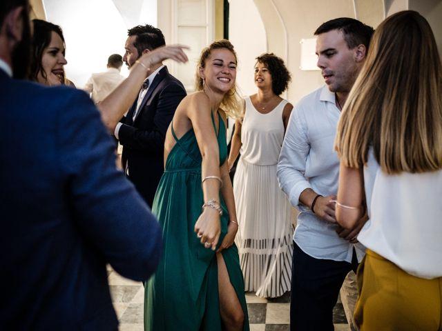 Il matrimonio di Gaspare e Chiara a Portovenere, La Spezia 161