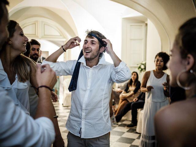 Il matrimonio di Gaspare e Chiara a Portovenere, La Spezia 162