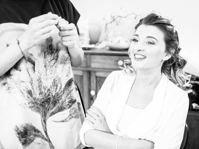 Il matrimonio di Marco e Michela a Varallo, Vercelli 2